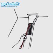 prety z wlokna szklanego