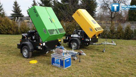 W Ultra kompresor spalinowy allegro – Sprzedaż, serwis i naprawy maszyn DV72